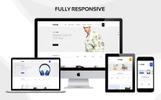 Craze - The Multishop Premium Responsive Shopify Theme
