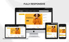 Megzu - The Mega Store Responsive Premium OpenCart Template Big Screenshot
