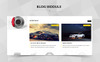 Dream Car - Auto Store OpenCart Template Big Screenshot
