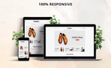 More - Shoes Store PrestaShop Theme