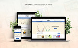Delight Electronic Store OpenCart Template