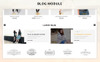 Loftbuy - Fashion Store OpenCart Template Big Screenshot
