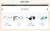 Responsive OpenCart Vorlage für Accessoires Großer Screenshot