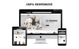 Boldfashion Store OpenCart Template