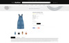 Boldfashion Store OpenCart Template Big Screenshot