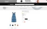 """Responzivní OpenCart šablona """"Bold Fashion Store"""""""
