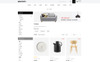 Maddox - Furniture Store OpenCart Template Big Screenshot
