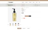 BeautyHerb - Beauty Store OpenCart Template