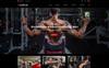 Workout - Fitness Store OpenCart Template Big Screenshot