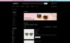 Glower - Goggles Store OpenCart Template Big Screenshot