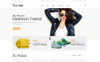First Style - Fashion Store OpenCart Template Big Screenshot
