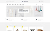 Greater Furniture Store OpenCart Template
