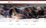 Doggy - Pets Store OpenCart Template