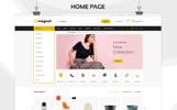 Megwof - The Mega Store OpenCart Template
