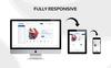Shopeak - The Mega Store Responsive OpenCart Template Big Screenshot