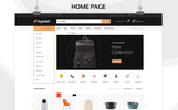 Hypebit - The Mega Store OpenCart Template