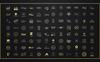 100 Minimalistic Logos Bundle Big Screenshot