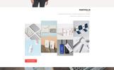 Lucario - Creative PSD Template