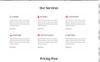Responsive Togepi - Creative Portfolio Bootstrap Açılış Sayfası Şablonu Büyük Ekran Görüntüsü