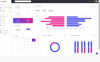 Daffy - Multipurpose Bootstrap + UI Kit Admin Template Big Screenshot