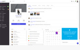 Daffy - Multipurpose Bootstrap + UI Kit Admin Template