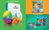 PSD Box Pack Bundle Product Mockup Big Screenshot