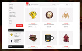 Prezzy - GiftShop OpenCart Template