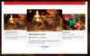 Prezzy - GiftShop OpenCart Template Big Screenshot