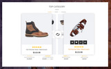 Xmart - Fashion Store OpenCart Template
