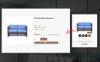 """Responzivní OpenCart šablona """"Decorats - Responsive"""" Velký screenshot"""