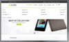 Altron - The Electronics shop OpenCart Template Big Screenshot