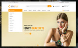 GoldStar - Jewelry Shop OpenCart Template