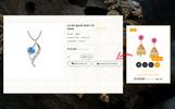 """Responzivní OpenCart šablona """"GoldStar - Jewelry Shop"""""""