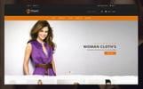 Elegant - Fashion Shop PrestaShop Theme