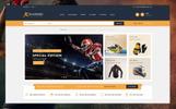 Playsport - Sport Accessories shop PrestaShop Theme