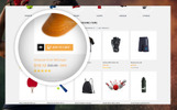 Reszponzív Playsport - Sport Accessories shop PrestaShop sablon
