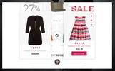 Plantilla OpenCart para Sitio de Moda