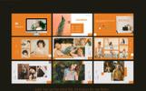 Nims. Brand PowerPoint Template
