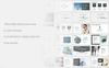 Proxima Keynote Template Big Screenshot