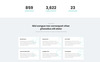 Agency  -  Html Template for Agency Website Template Big Screenshot
