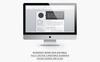 Stone Hazlett - 2 Page Resume Template Big Screenshot