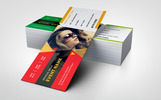 Special Night _ Event Ticket Corporate Identity Template