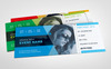 Special Night _ Event Ticket Corporate Identity Template Big Screenshot