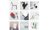 Decoz - Minimal Portfolio & Photography WordPress Theme Big Screenshot