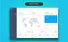 Datta Able Bootstrap Admin Template Big Screenshot