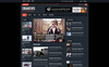 Eranews News and Magazine Joomla Template Big Screenshot