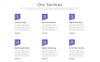 Helen - One Page Parallax Landing Page Template Big Screenshot