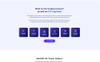 Crypcash - ICO, Bitcoin and Cryptocurrency WordPress Theme Big Screenshot