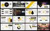 Postore - Business / Start UP PowerPointmall En stor skärmdump