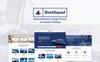 BoatSquad - Boats Directory Listings WordPress Theme Big Screenshot